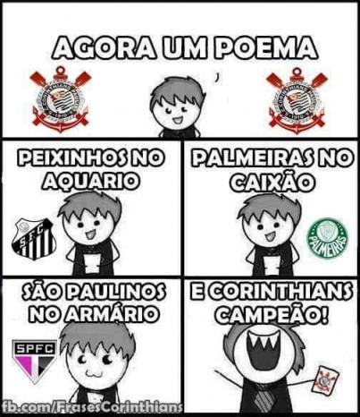 Meu Zapzap Imagens Corinthians Campeão Futebol Para