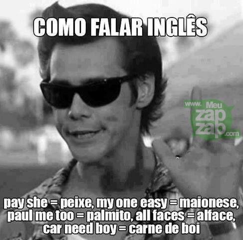 Tag Frases Engraçadas Em Ingles Para Status